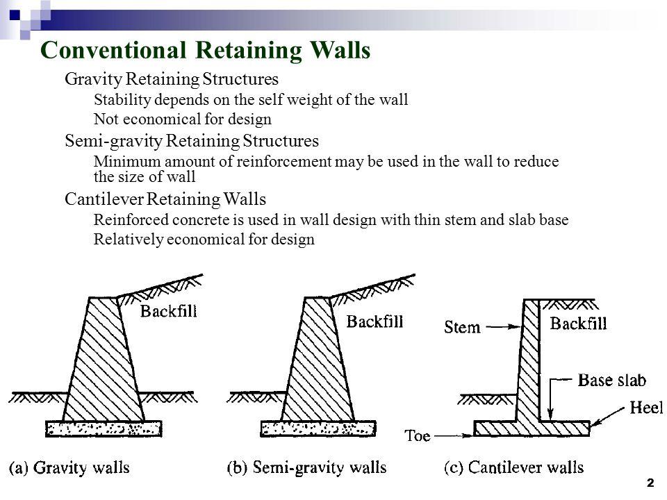 Best 20 Gravity Wall Design Boulder Australian Retaining