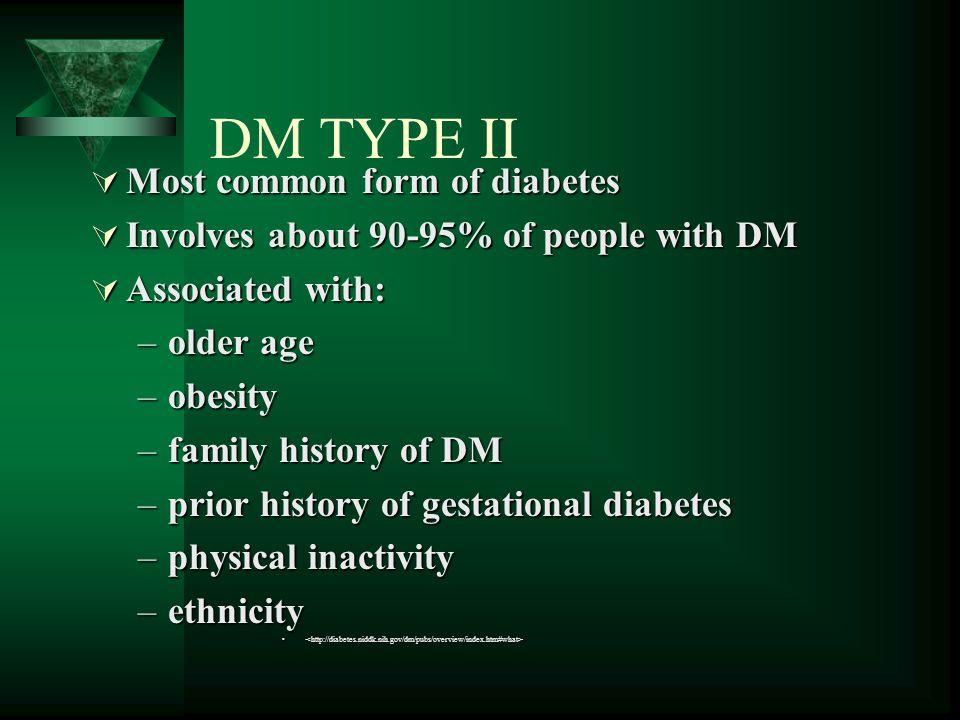 DIABETES MELLITUS. - ppt video online download