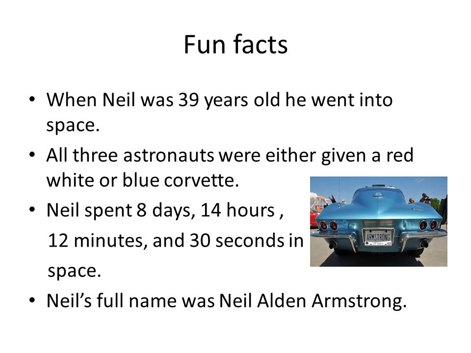 Neil armstrong and buzz aldrin facts for kids