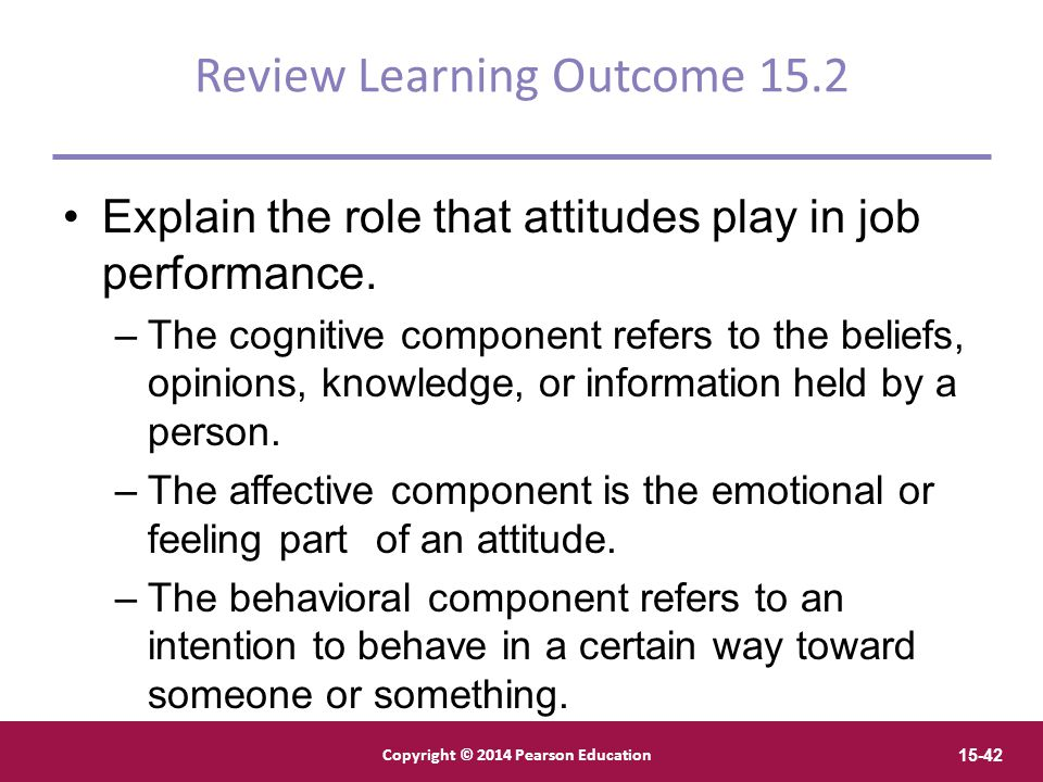 Review Learning Outcome 15.2