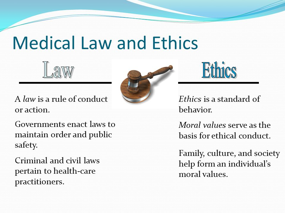 Health law and Regulations Essay Sample