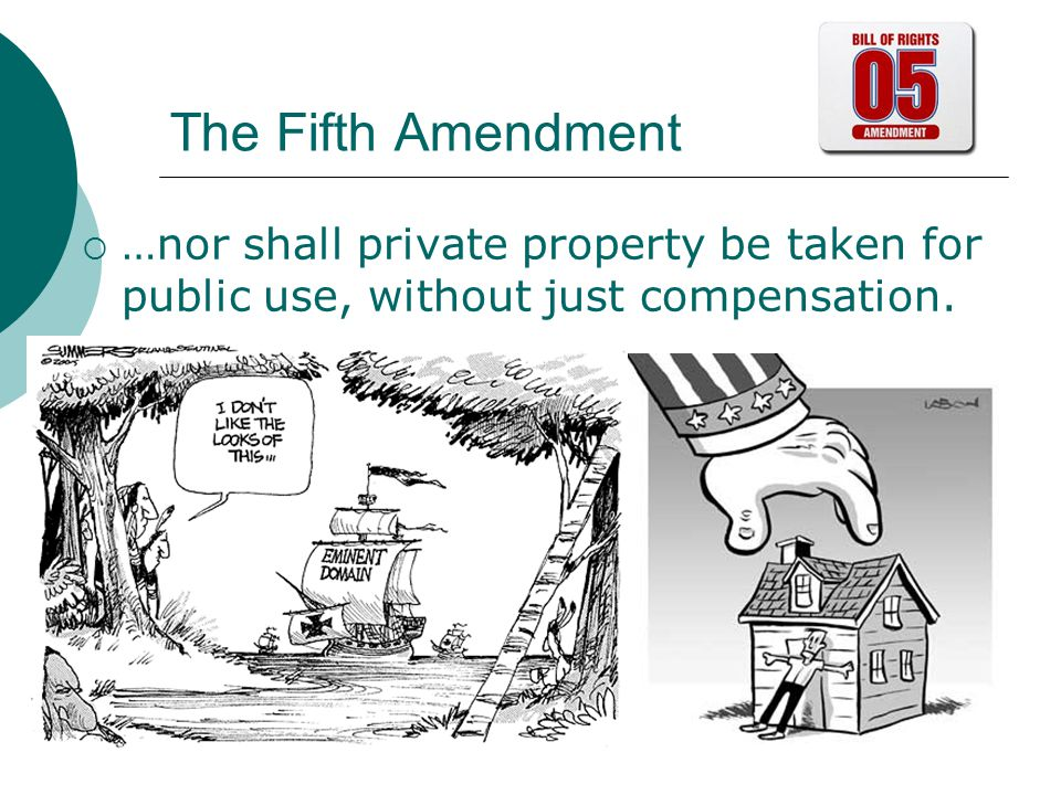 Private Property Rights Defense