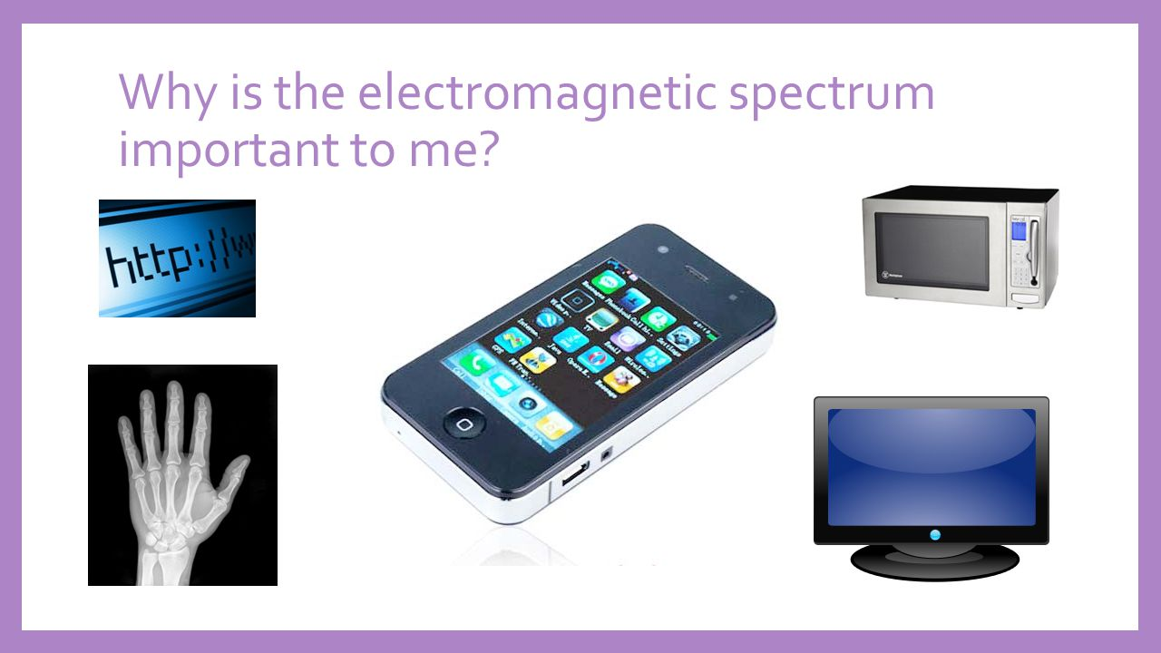 importance of electromagnetics The electromagnetic spectrum is an essential - and invisible - part of modern   spectrum warfare is just as important as any other traditional.