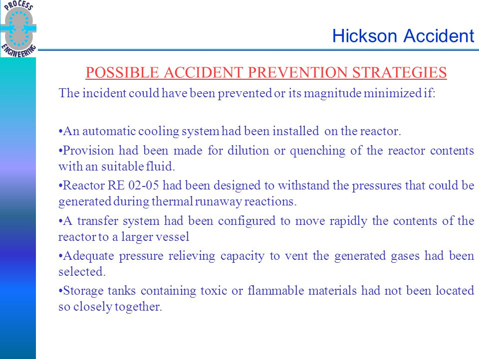 Hickson Accident Ringaskiddy Co Cork 6th August Ppt