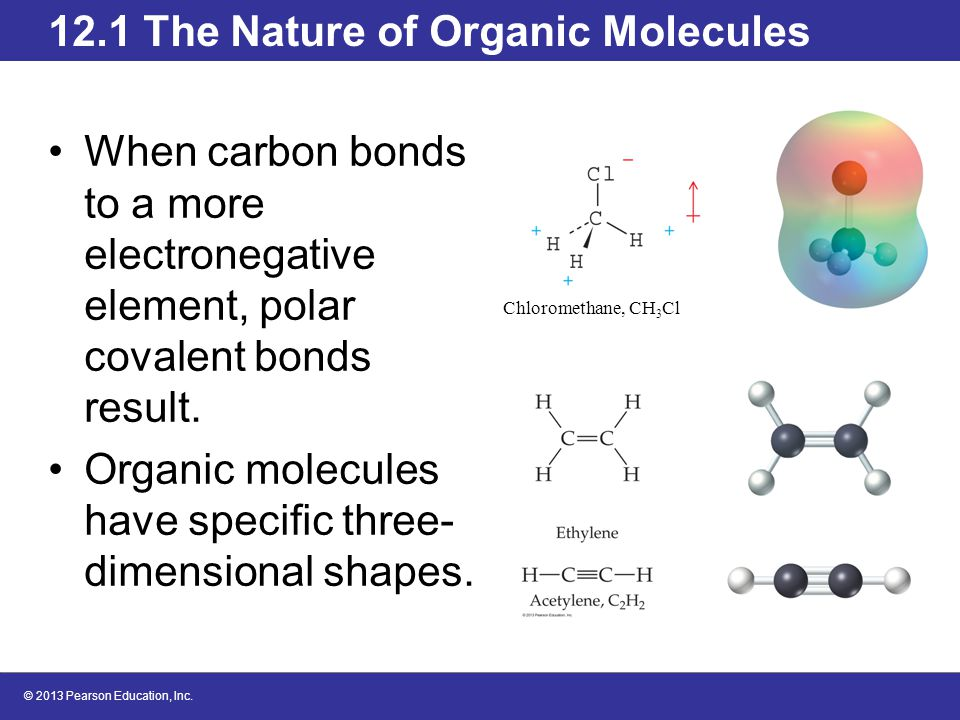 Are Organic Or Inorganic Compounds Gases At Room Temperature