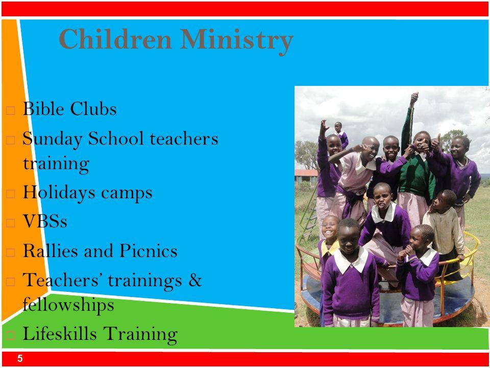sunday school teacher training pdf