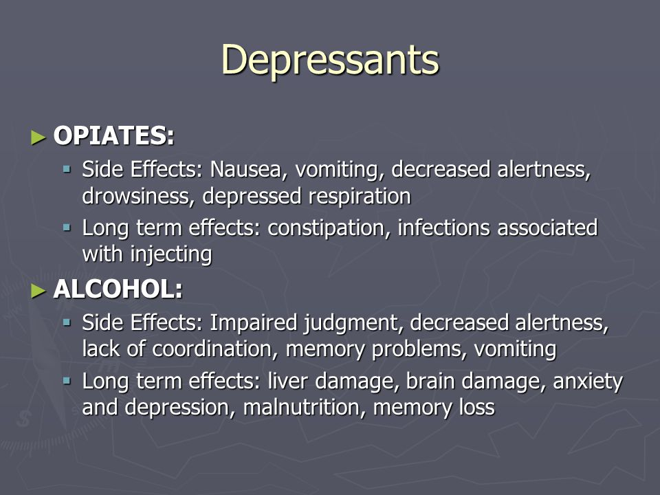 COMMONLY ABUSED DRUGS. - ppt video online download
