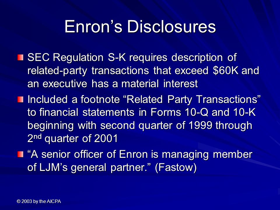 enron s questionable transactions General counsel to leave enron used off-the-book transactions to inflate sherron watkins warning about enron's questionable.