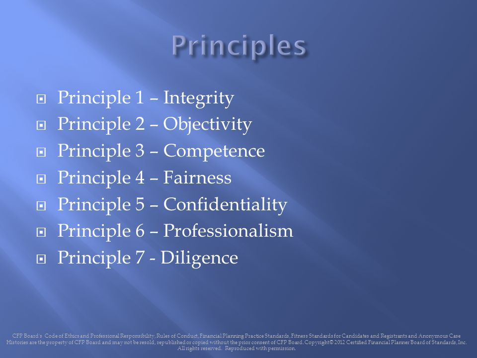 information technology ten point code of ethics essay T he code of ethics is a comprehensive guide to professional conduct the code is designed to help it practitioners maintain the highest level of ethical conduct, standards of practice and integrity with respect to their professional activities.