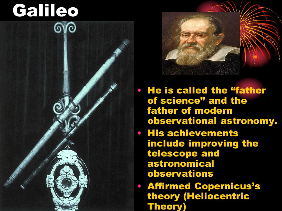 fathers of astronomy - photo #5