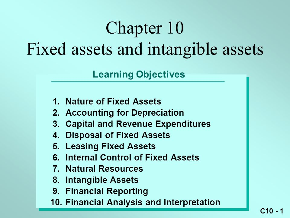 Preparing Fixed Asset (CapEx) forecast model in Excel – Depreciation & NBV Calculations