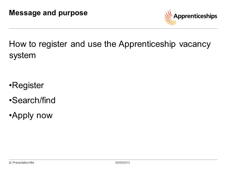 how to find an apprenticeship sponsor