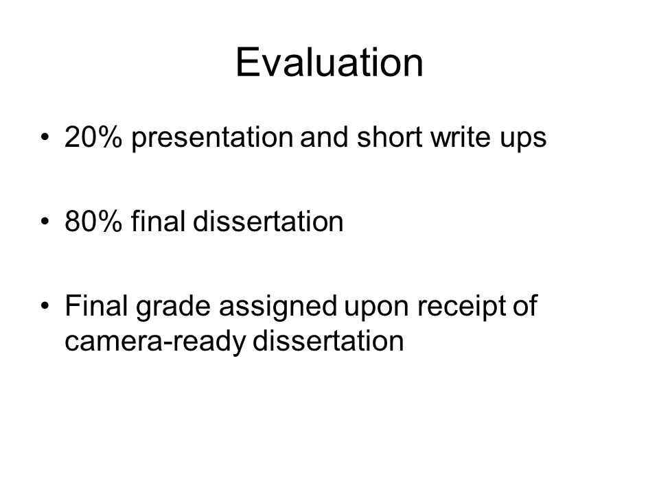 final dissertation presentation ppt Ms defense what final step when who how long ms defense what when formal description of your work is called thesis presentation = high level.