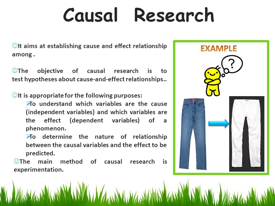Causation and Observational Studies » Biostatistics ...