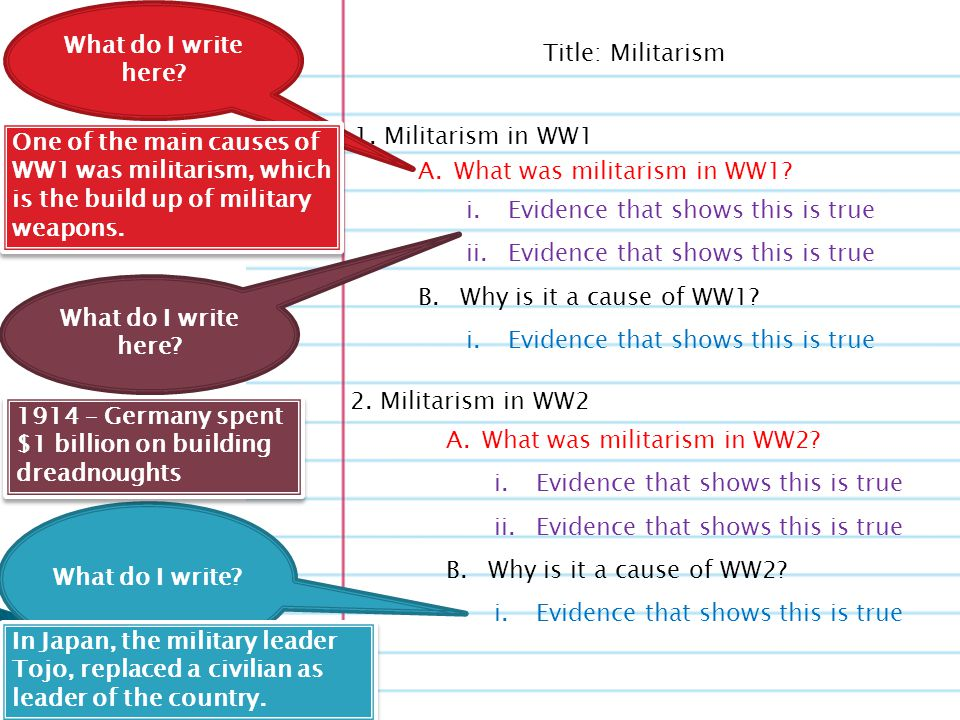 militarism essay The rise of japanese militarism, free study guides and book notes including comprehensive chapter analysis how to write best academic essay.