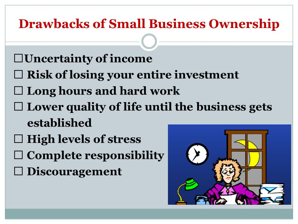 how to change ownership of a small business