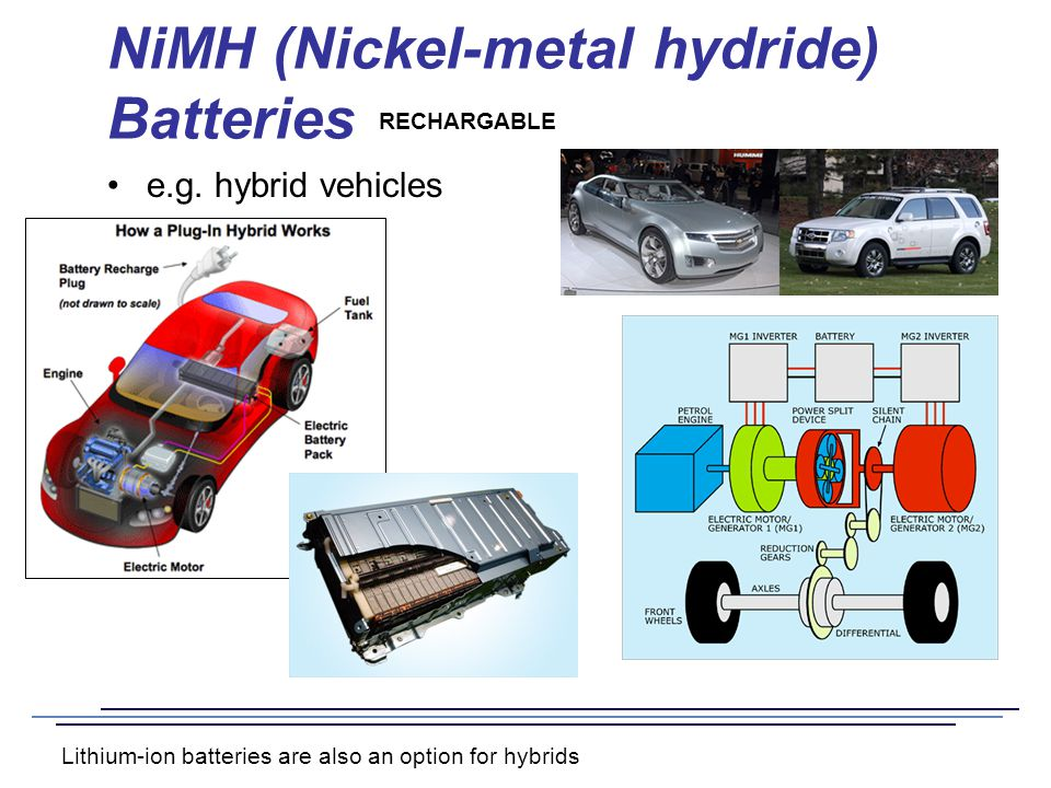 Fuel cells and the hydrogen economy ppt video online download 50 nimh sciox Images