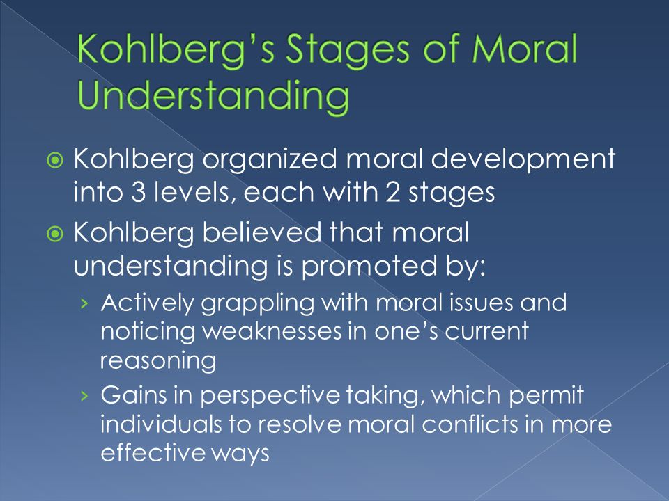 Young Children's Moral and Social-Conventional Understanding