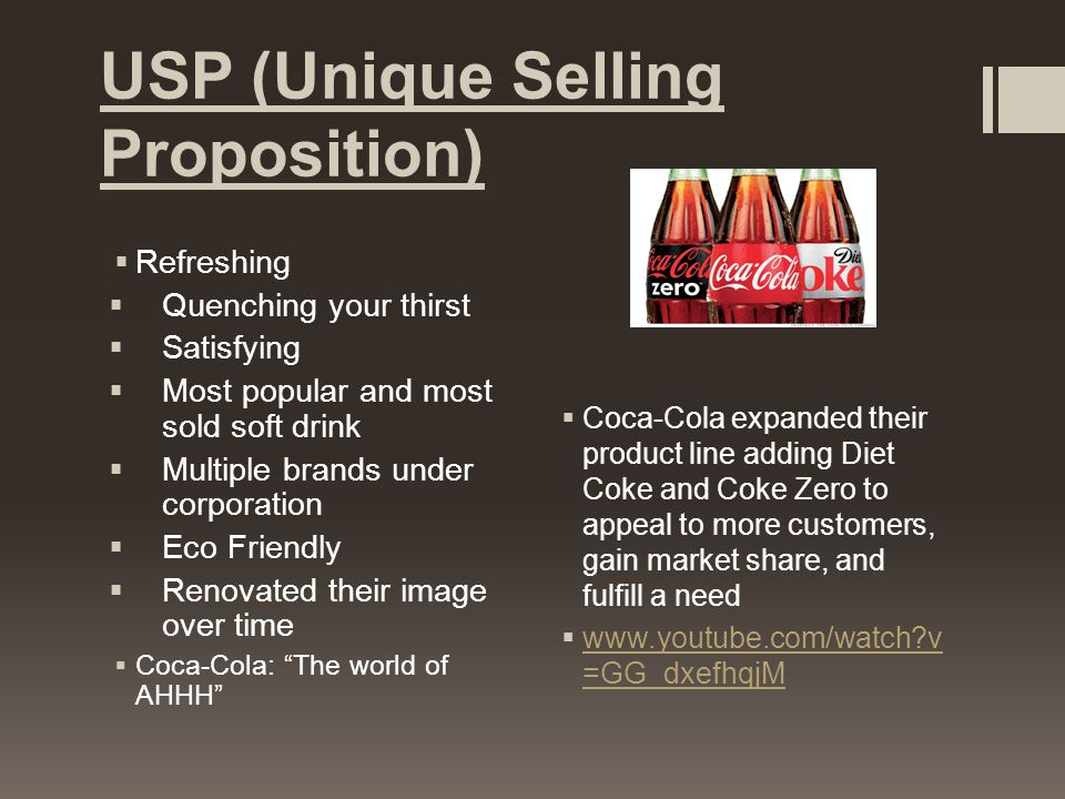 pepsi s value proposition Pepsi paid $1 million for its new logo (even though it looks a lot like  to  download (click here for the document) but is worth every second.