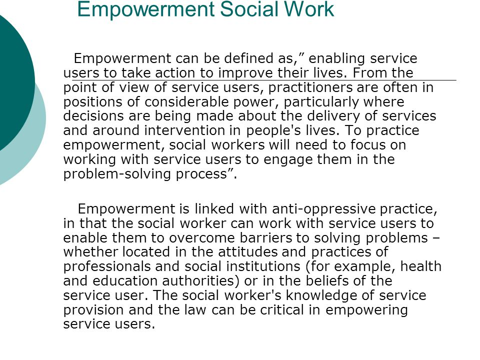 social work and service user 12 models of assessment janine bolger and patrick walker key themes assessment is a core activity of social work practices, which should be a process capable of responding to dynamic factors in the lives of service users.