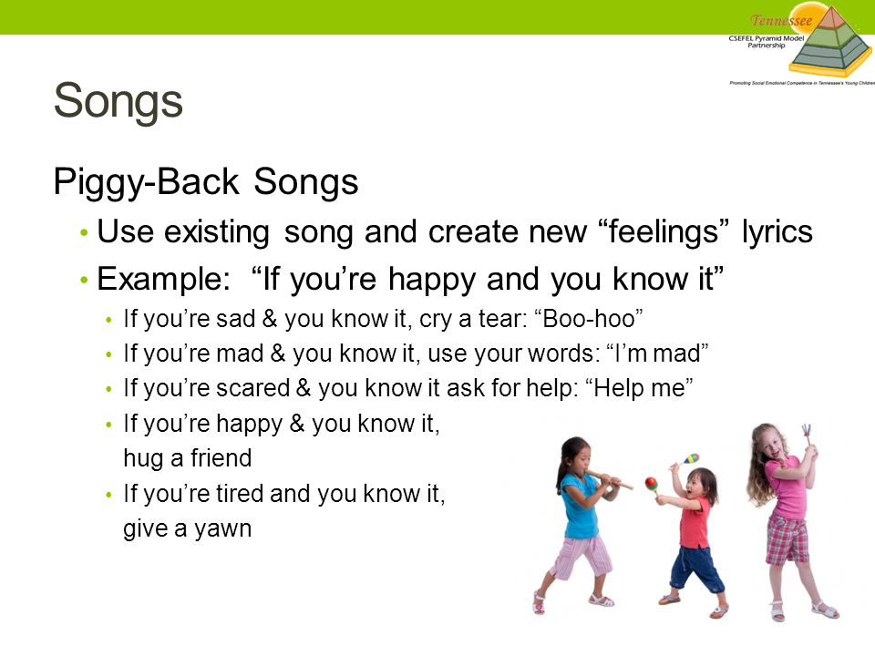 Guess the lyrics games