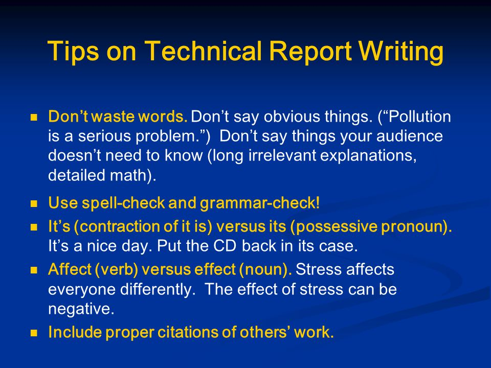 Top 25 Technical Writing blogs