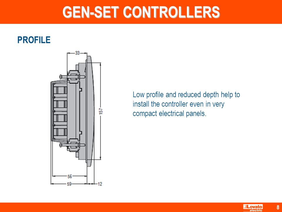 GEN SET+CONTROLLERS+PROFILE gen set controllers rgk700 rgk ppt video online download  at gsmx.co