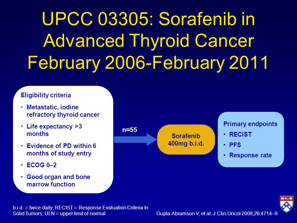 an analysis of thyroid cancer in 2011 Collection and analysis of information related to the quality, volume and costs of  care provided  2011, there were 26 hospital trusts that hosted a thyroid cancer.
