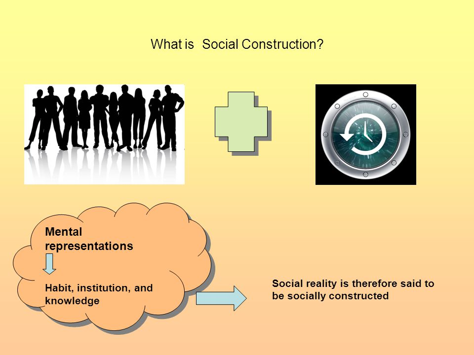 the social construction of reality peter berger thomas luckmann