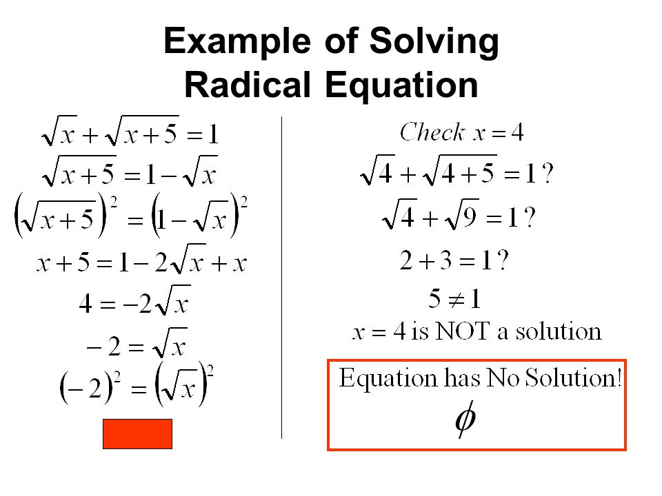 Exam 4 Material Radicals Rational Exponents Equations ppt – Solving Radical Equations Worksheet with Answers