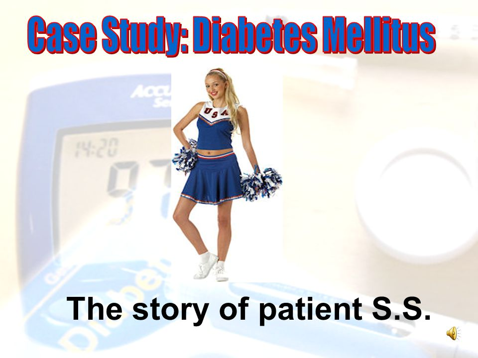 holistic case study on a patient with diabetes This book offers a series of case studies on patient safety  case studies in patient safety foundations for core competencies  holistic nursing & spirituality.