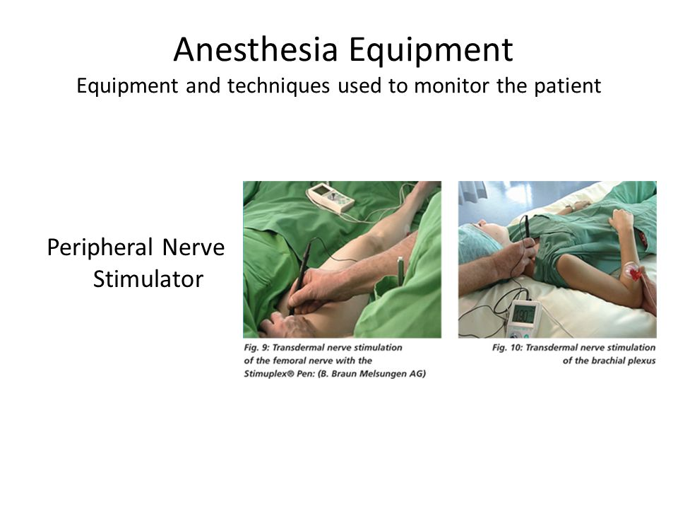 Principles Of Anesthesia Ppt Video Online Download