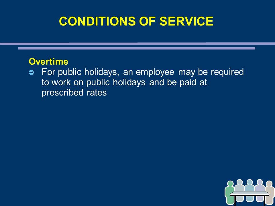 conditions of service 1 university for development studies general conditions of service for senior members 1 appointment a senior member's appointment is made by the university council and is subject to.