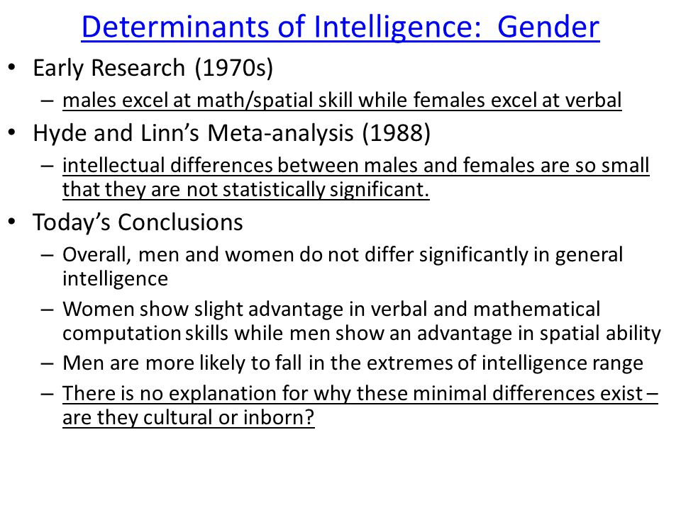 a study on mental retardation and giftedness Measuring the extremes mental retardation giftedness unusual forms of from psy 121 at university of north carolina, greensboro  study guide test 3.