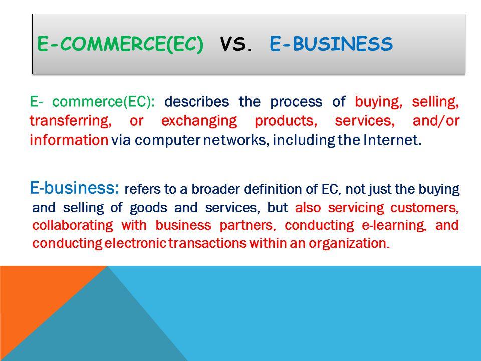 E-business & E-Cmerce chapter 5 - ppt video online download