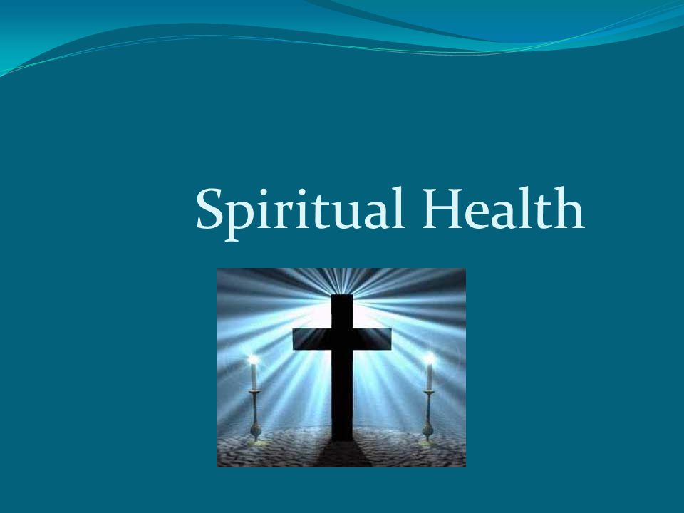 spirituality in hospital setting What is happening in healthcare settings today  support spirituality  (as opposed to hospital meals delivered at set times).