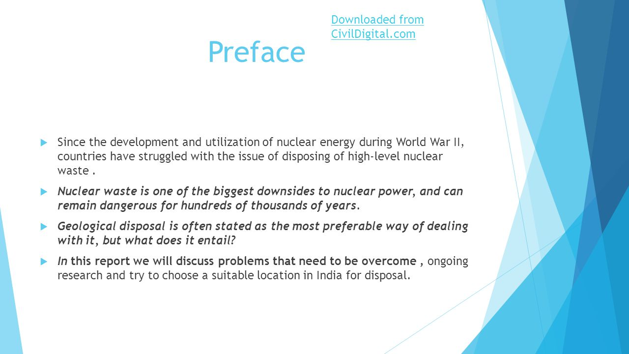 An overview of radioactive waste disposal procedures of a nuclear medicine department
