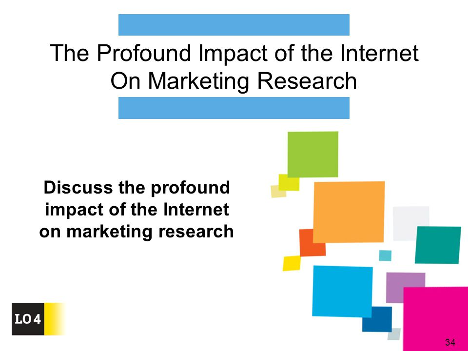 Internet's Effect on the Global Market and Small Business