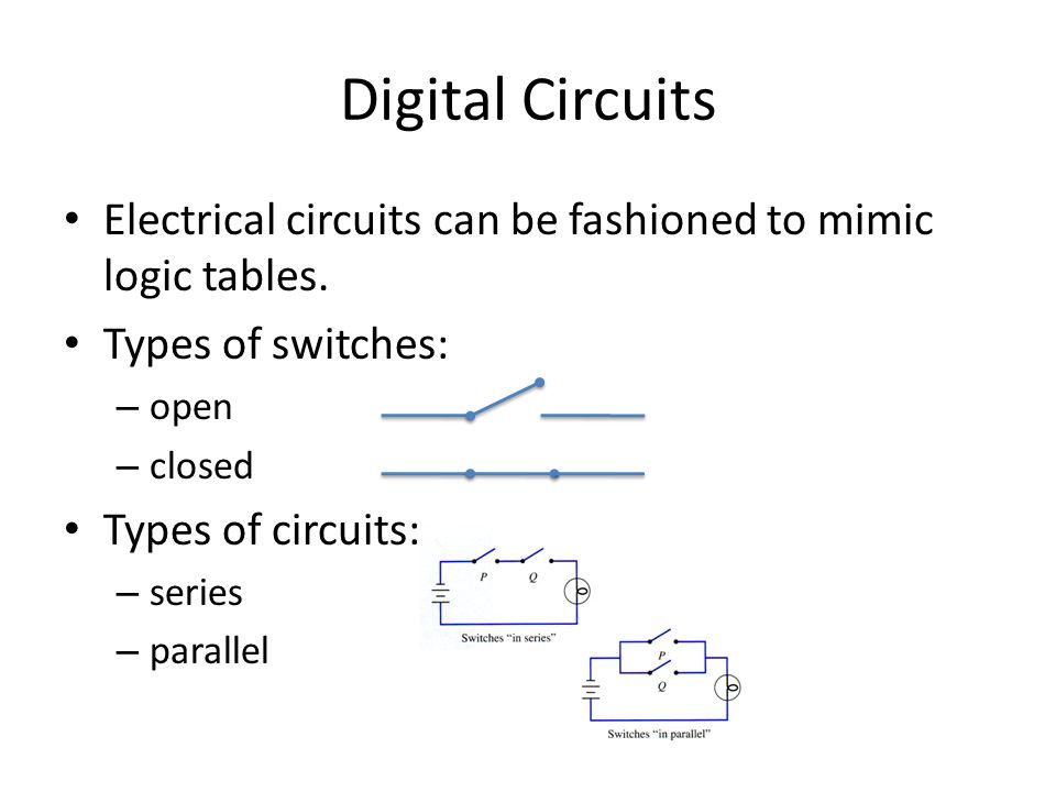 Electric Circuit House - Merzie.net