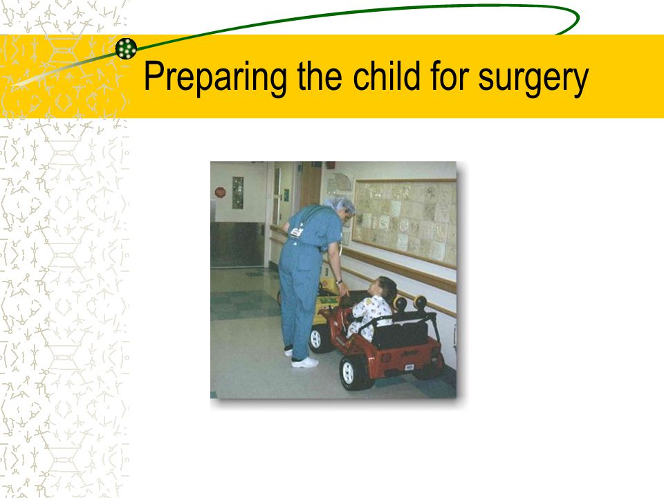 preoperative testing guidelines for outpatient surgery