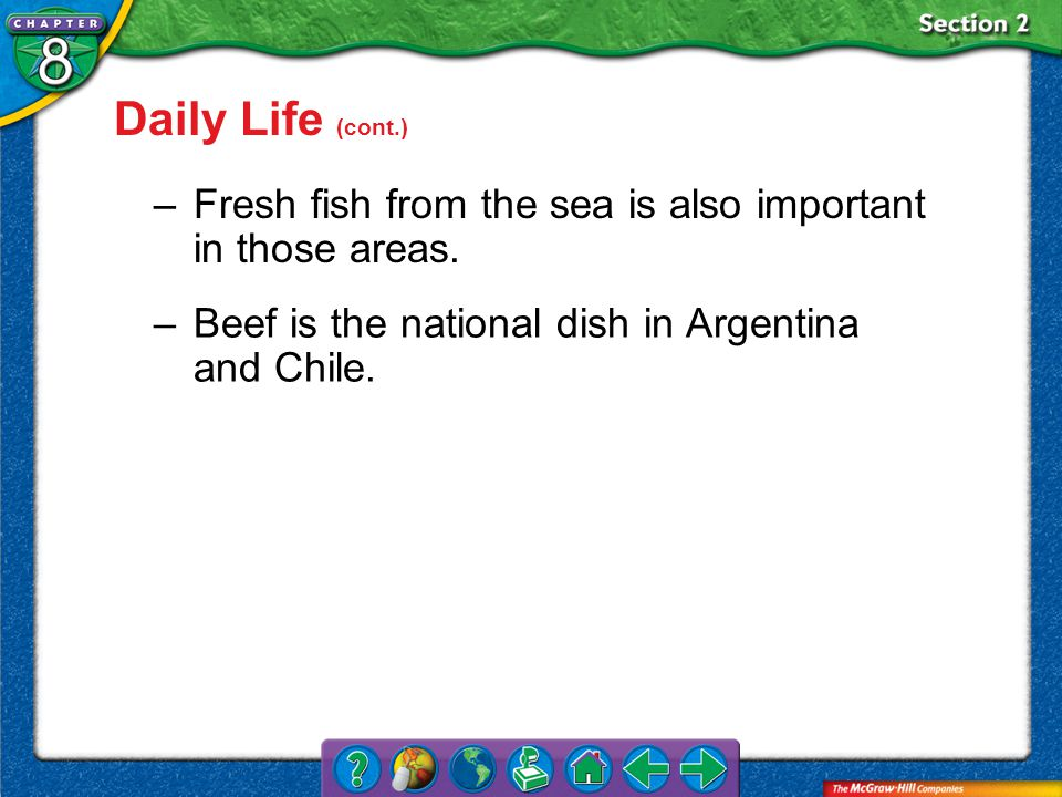 Splash screen ppt video online download for Daily fresh fish