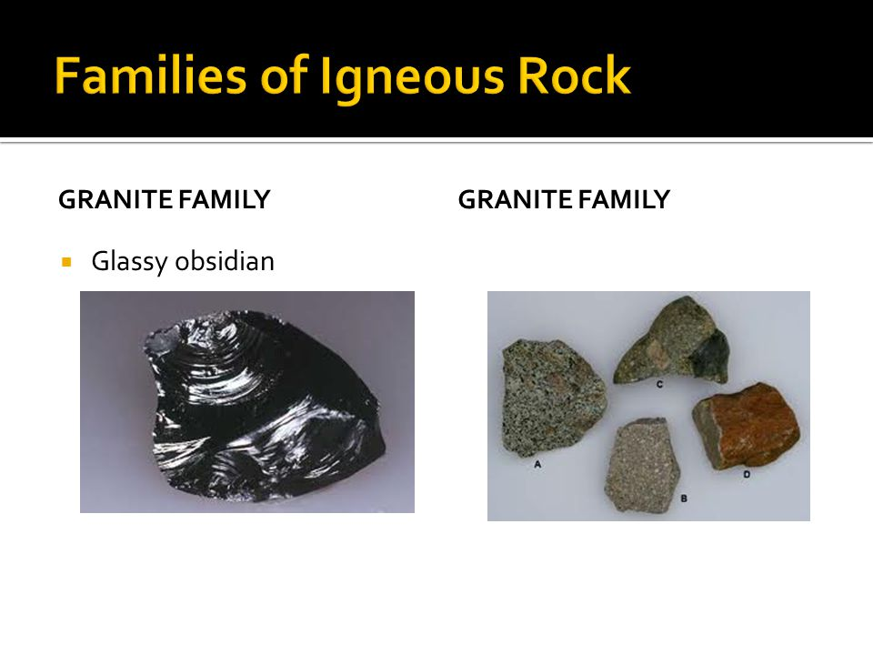 How the Earth's Rocks Were Formed - ppt video online download