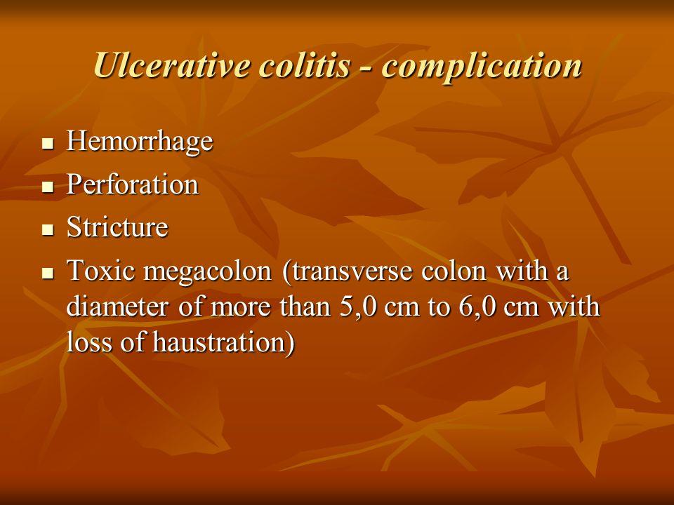 Inflammatory Bowel Disease Ppt Video Online Download