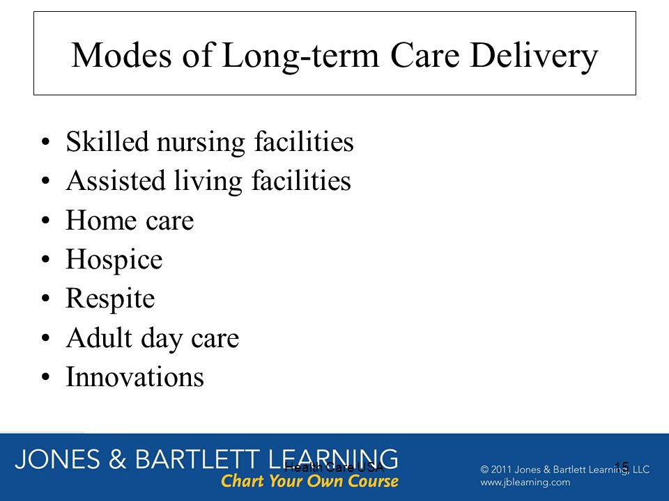 Medicaid Regulations On Long Term Care Homes