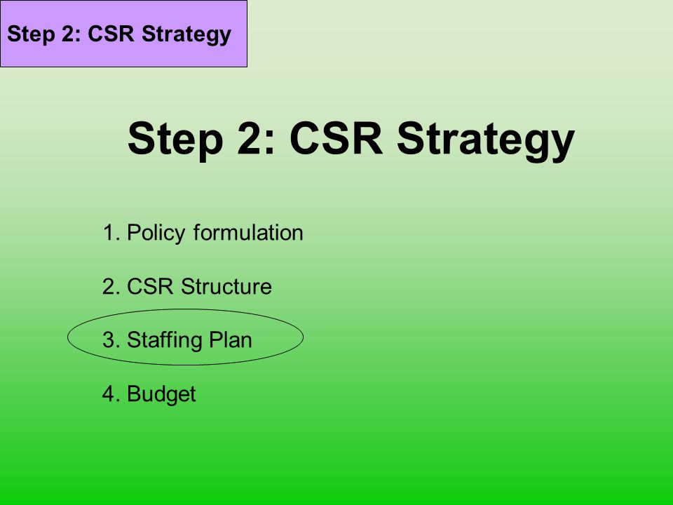 csr strategy Csr and strategy in 2016, daikin began its fusion 20 strategic management plan targeting 2020 under fusion 20, we will increase demand mainly in emerging markets and seek solutions to numerous.