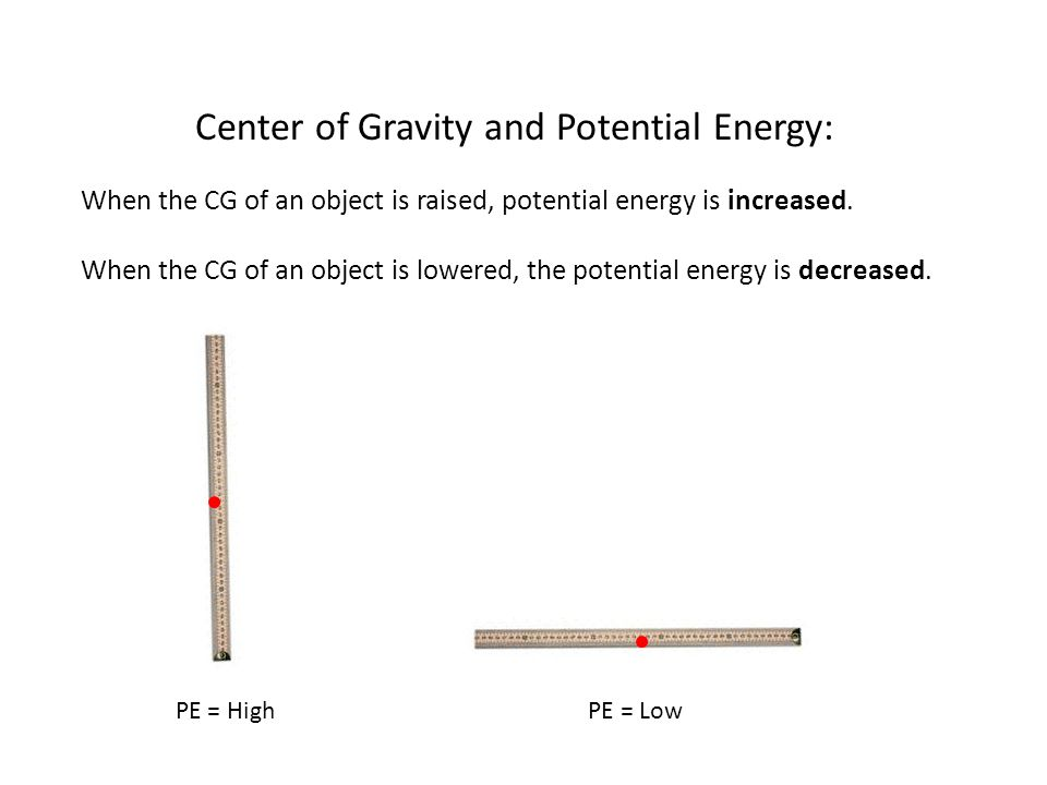 Chapter 10 Center Of Gravity Ppt Video Online Download
