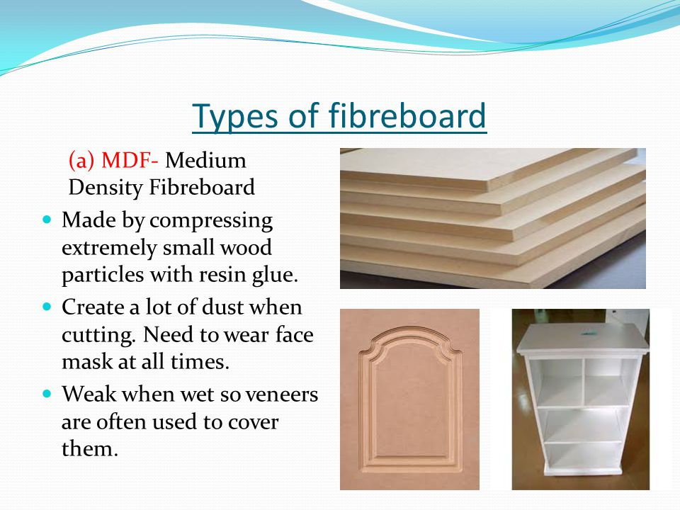 Micro Density Fiberboard ~ Manufactured boards ppt video online download