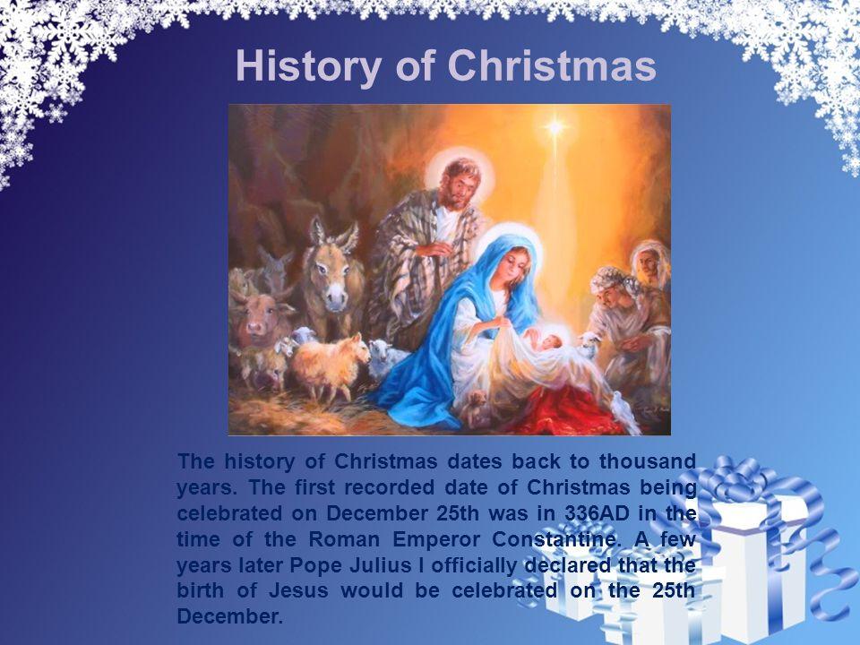 Christmas in England Рождество в Англии. - ppt download