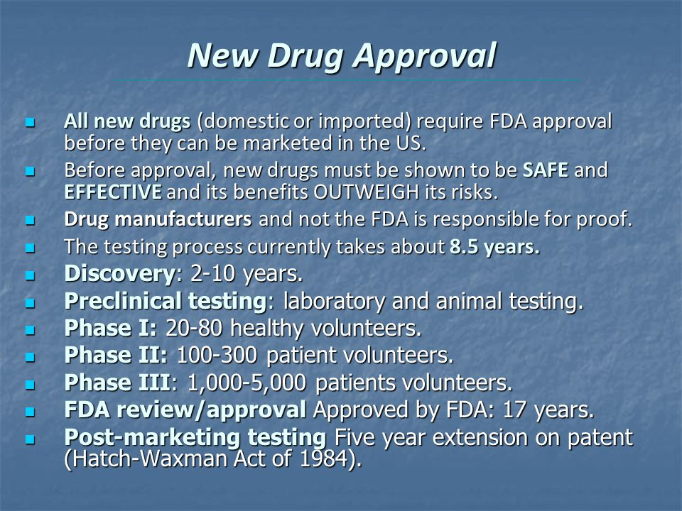 fda approved drugs do risks outweigh Members of the fda's drug safety and risk management and anesthetic and analgesic drug products advisory committees conclude the abuse-deterrent oxymorphone's risks now outweigh its.