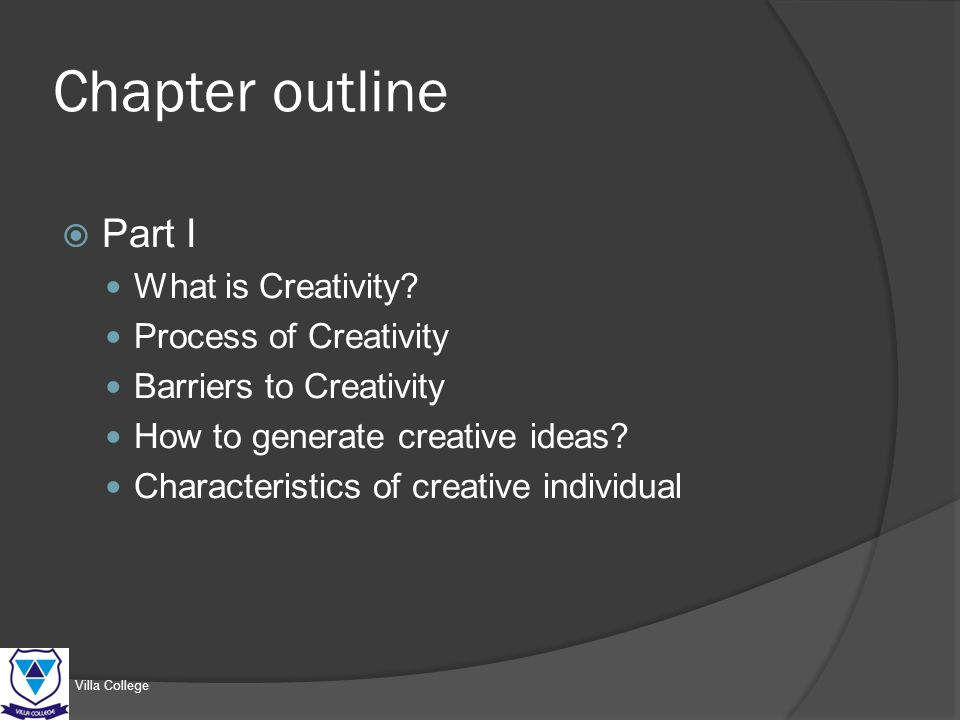 barriers to creativity in entrepreneurship pdf